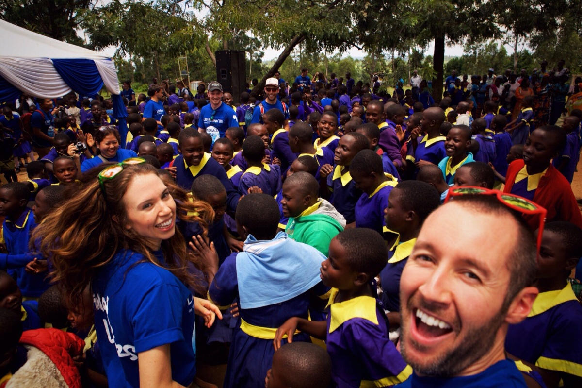 Timing is Everything: My Whirlwind Week in Kenya